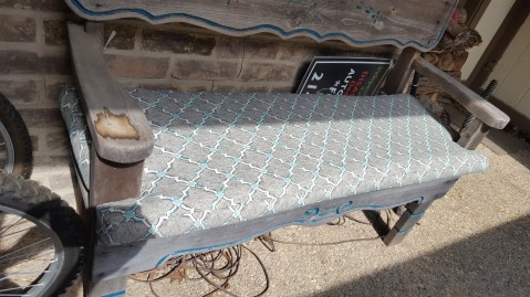 Affordable Quality Upholstery Work – We do all type of upholstery ...